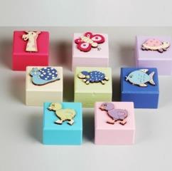 כפתורים לחדרי ילדים - ארקילביץ