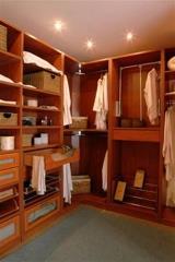 חדר ארונות 6 - בית חלומותי