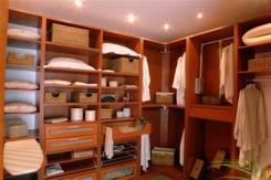חדר ארונות 4 - בית חלומותי