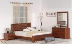 חדר שינה דגם נחל 1 - ניו ליין