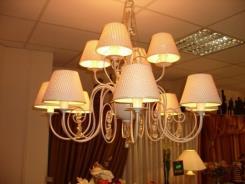 BACA - מנורת תלייה - לבנה  - דיזיין G.D גלרי דענתיק
