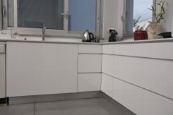 חלוקת חללי אחסון במטבח התעשייתי - הרודס מטבחים