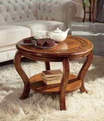שולחן סלון 4 - דיזיין G.D גלרי דענתיק