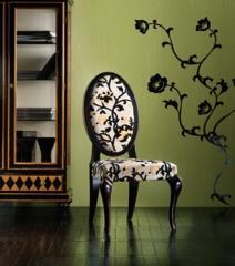 כסא מעוצב 4 - דיזיין G.D גלרי דענתיק