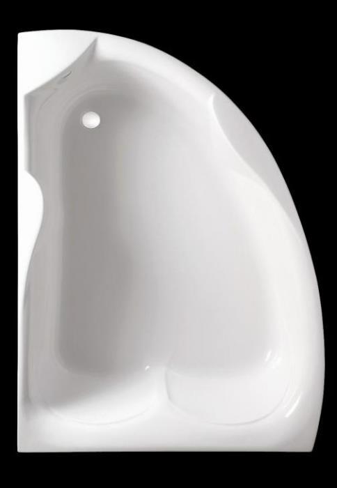 אמבטיה מעוצבת - סופר קרמיק