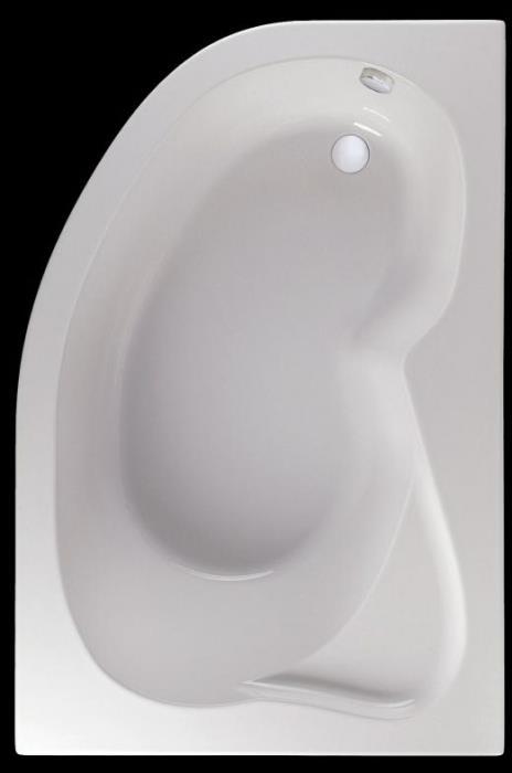 אמבטיות פינתיות - סופר קרמיק