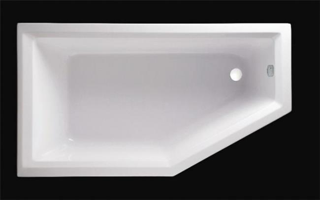 אמבטיה ייחודית - סופר קרמיק