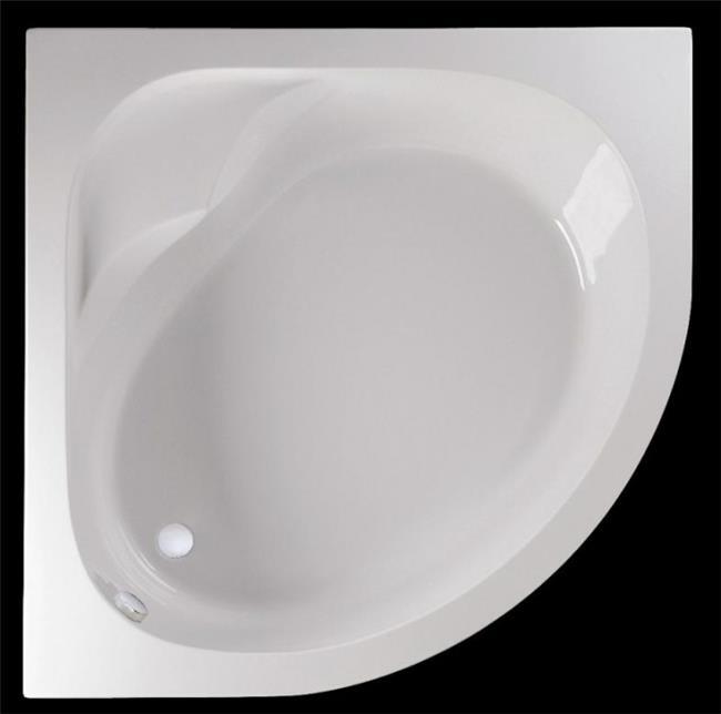 אמבט מעוצב - סופר קרמיק