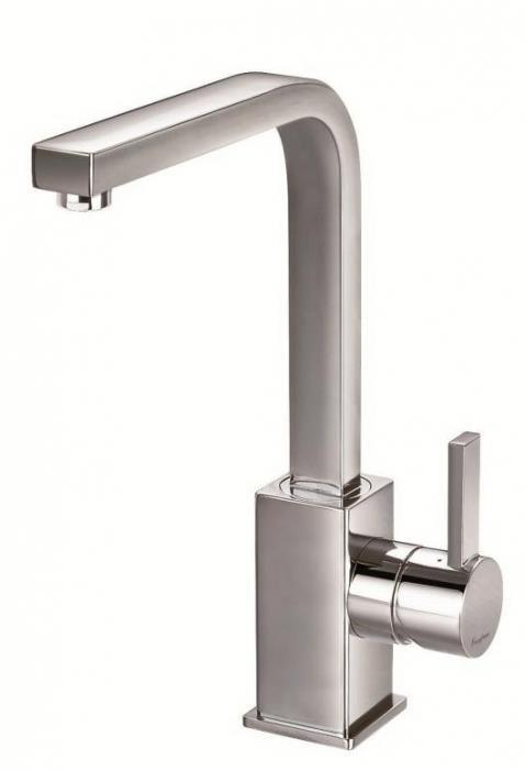 ברז מעוצב לאמבטיה - סופר קרמיק