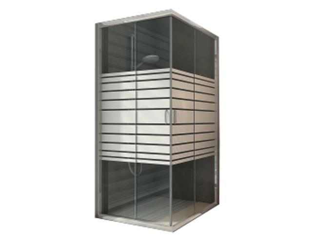 מקלחון מעוצב - סופר קרמיק