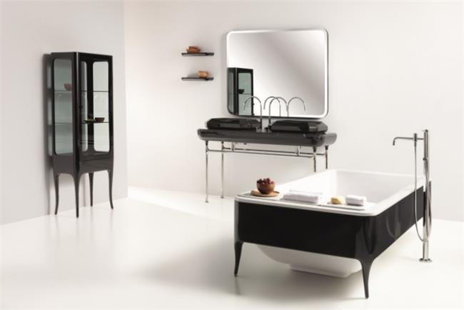 אמבטיה יוקרתית - ויה ארקדיה (VIA ARKADIA)