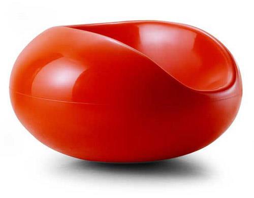 כיסא פיברגלס - נטורה רהיטי יוקרה