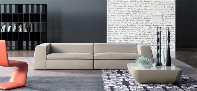 מערכת ישיבה איטלקית לסלון - נטורה רהיטי יוקרה