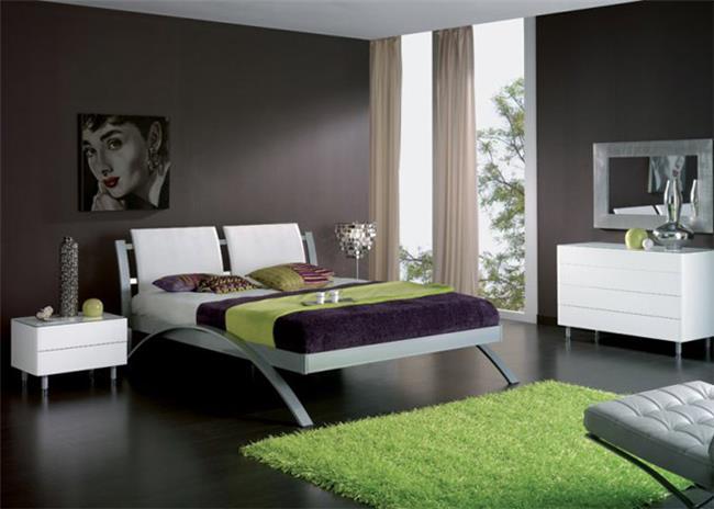 מיטות מעוצבות - DUPEN (דופן)