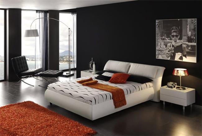 מיטה עם ארגז מצעים - DUPEN (דופן)