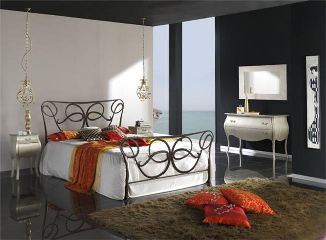 מיטה זוגית קלאסית - DUPEN (דופן)