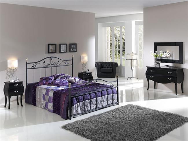 מיטה מעוצבת לחדרי שינה - DUPEN (דופן)