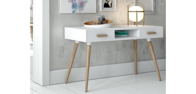 שולחן מודרני - DUPEN (דופן)