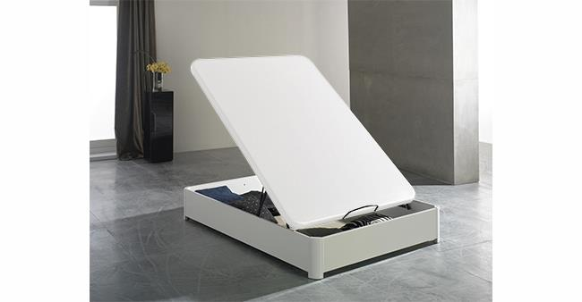 בסיס מיטה עם ארגז מצעים - DUPEN (דופן)