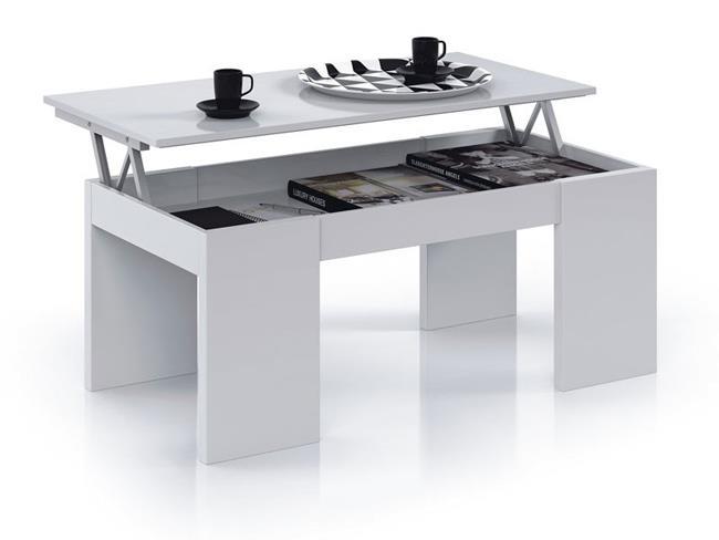 שולחן נפתח - DUPEN (דופן)