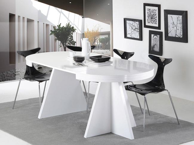 שולחן אוכל - DUPEN (דופן)