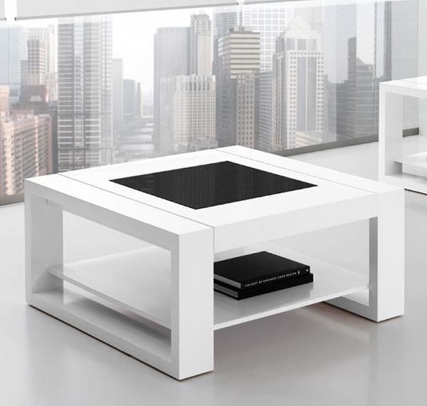 שולחן מרובע - DUPEN (דופן)