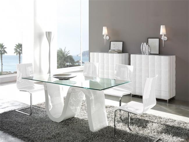 שולחן אוכל DT-04  - DUPEN (דופן)