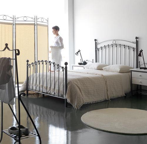 מיטה בעיצוב מינימליסטי - DUPEN (דופן)