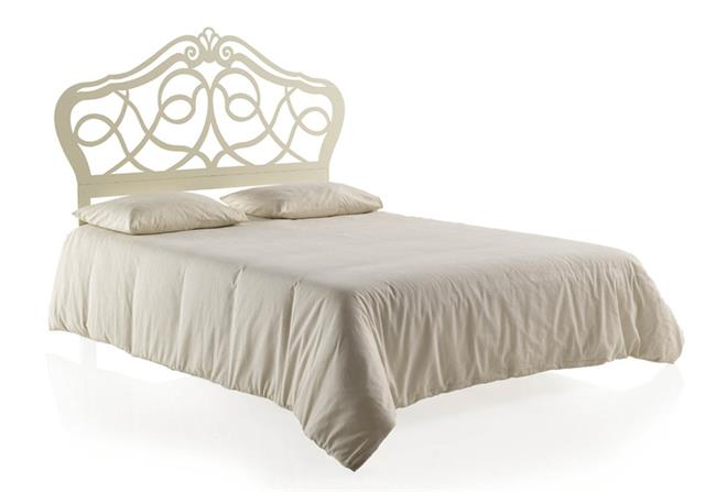 מיטת מתכת פרובאנס - DUPEN (דופן)