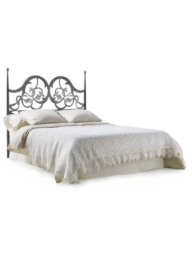 מיטת מתכת זוגית - DUPEN (דופן)