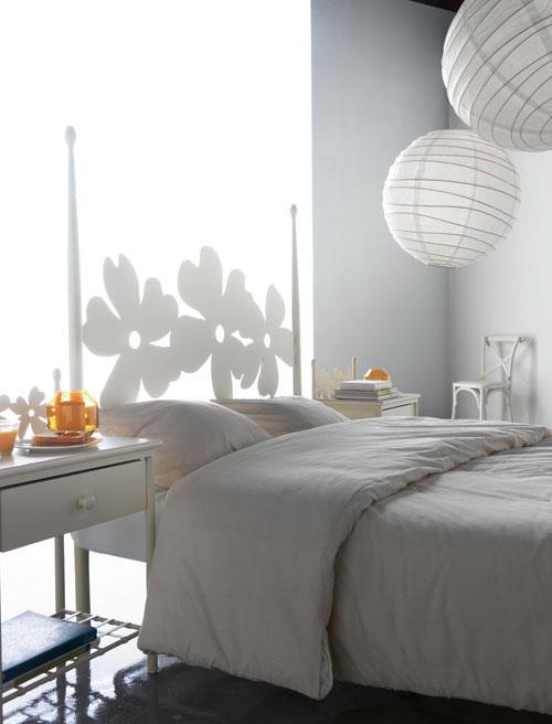 מיטה זוגית ממתכת LINO - DUPEN (דופן)