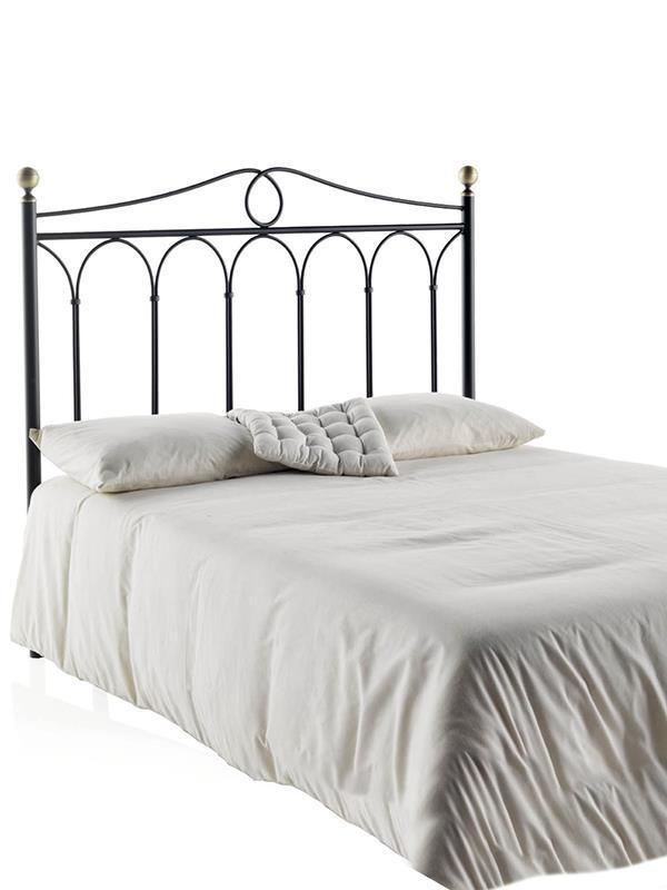 מיטת מתכת מפורזלת - DUPEN (דופן)