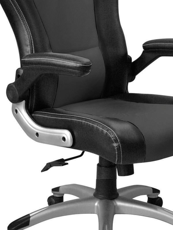 כסא מנהלים אורטופדי - DUPEN (דופן)