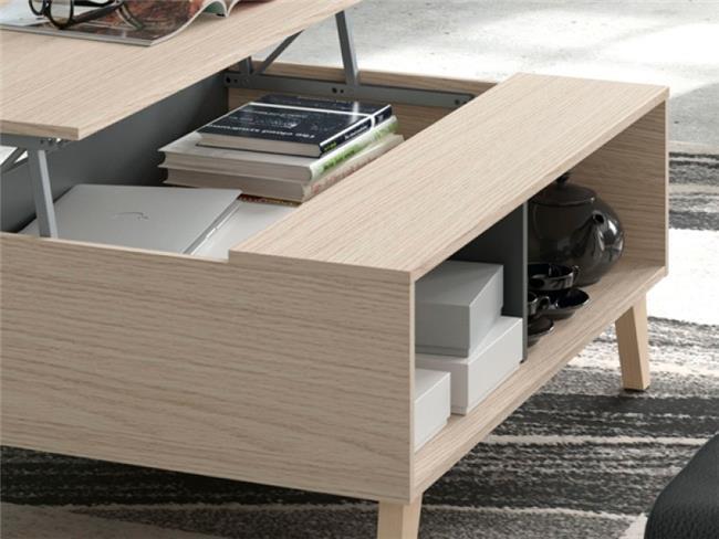 שולחן סלון ZEN - DUPEN (דופן)