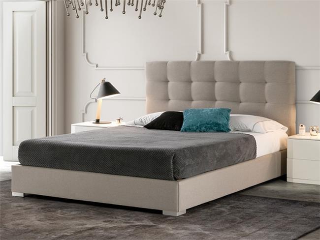 מיטה זוגית בלן - DUPEN (דופן)