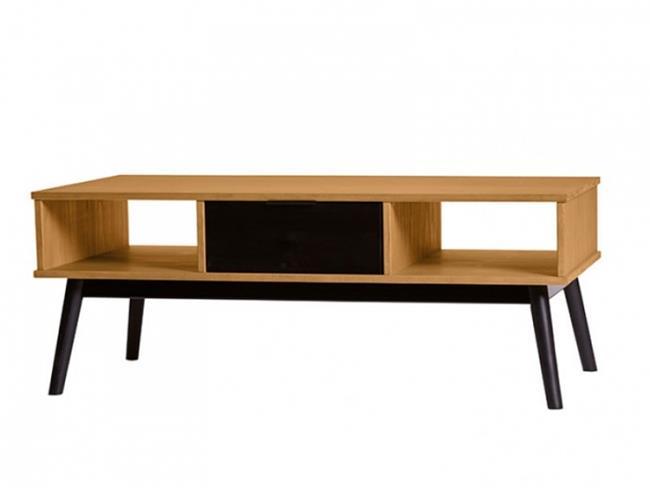שולחן סלון על רגליים - DUPEN (דופן)