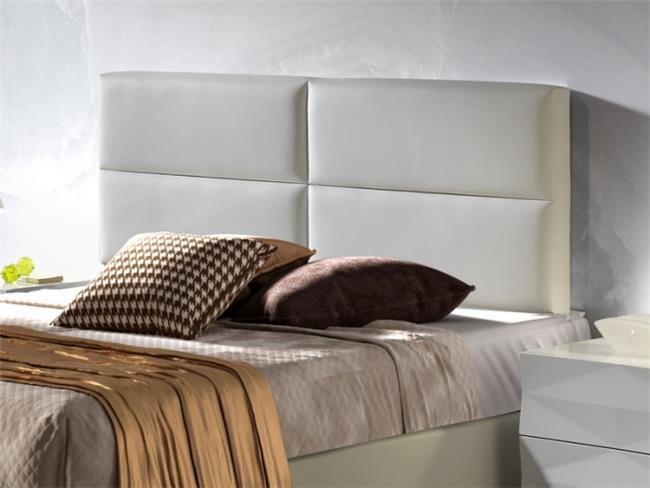 ראש מיטה בעיצוב מינימלי - DUPEN (דופן)