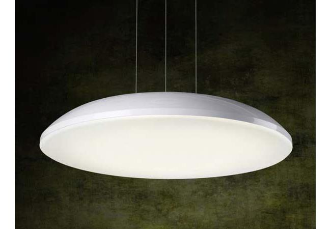 מנורה לבנה - ברק תאורה