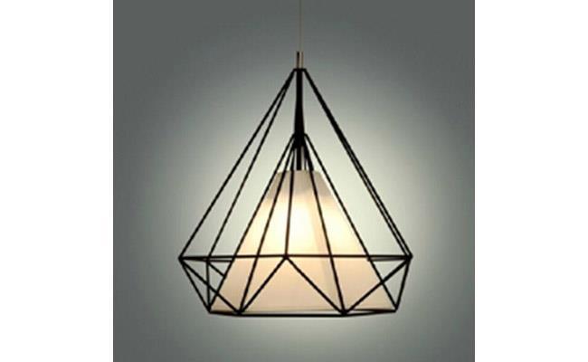 מנורות מעוצבות לתלייה - ברק תאורה