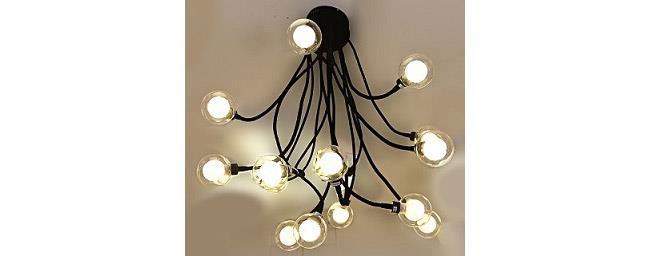 מנורות קיר מעוצבות - ברק תאורה