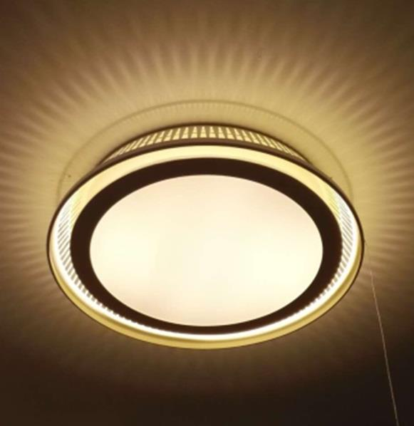 גוף תאורה גוצי - ברק תאורה