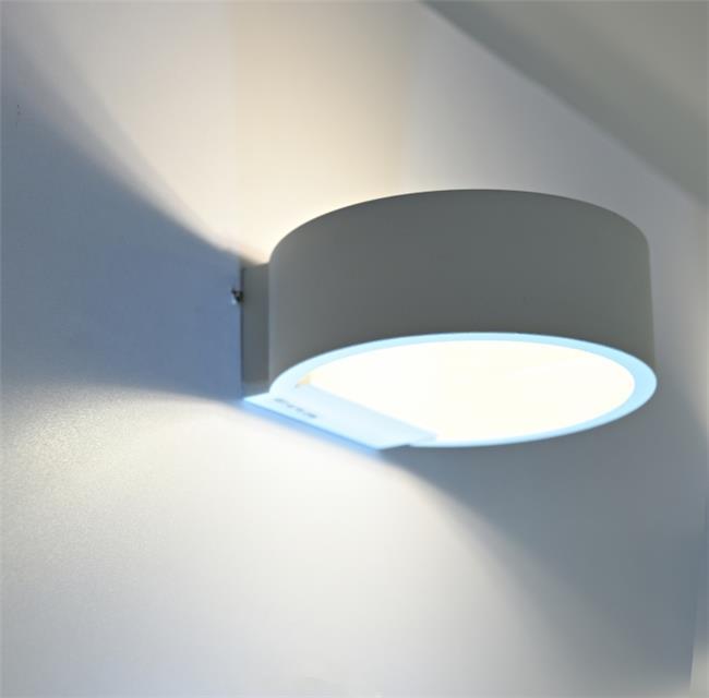 מנורת קיר דגם קשת - ברק תאורה