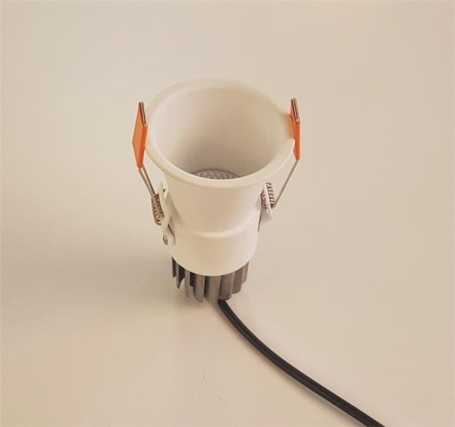 ספוט שקוע מיקונוס 5W - ברק תאורה
