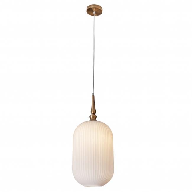 מנורת תליה דגם פיור - ברק תאורה
