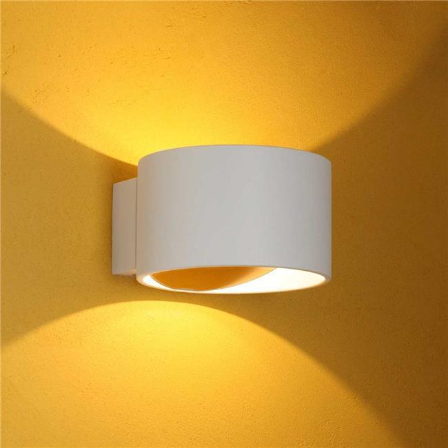 קיר אפדאון פריים - ברק תאורה
