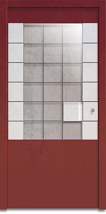 דלתות כניסה אנקונה - רשפים