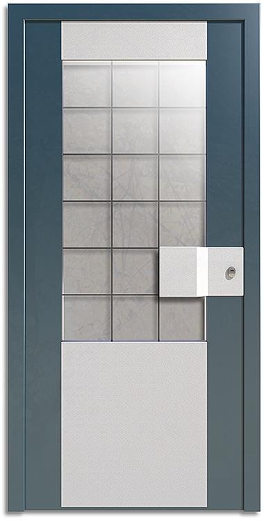 דלתות כניסה פאסקרה - רשפים