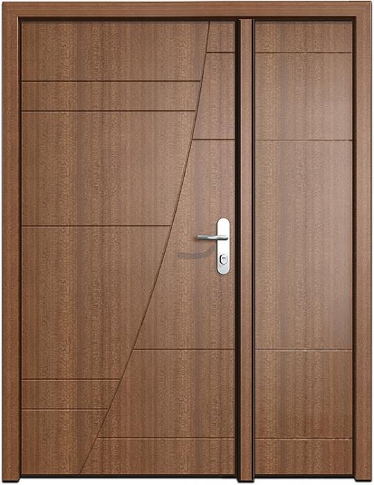 דלתות כניסה דנקנר כנף וחצי - רשפים