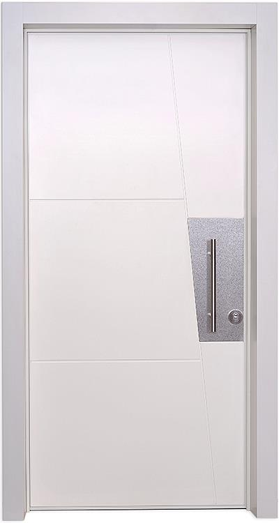 דלתות כניסה דור-לי - רשפים