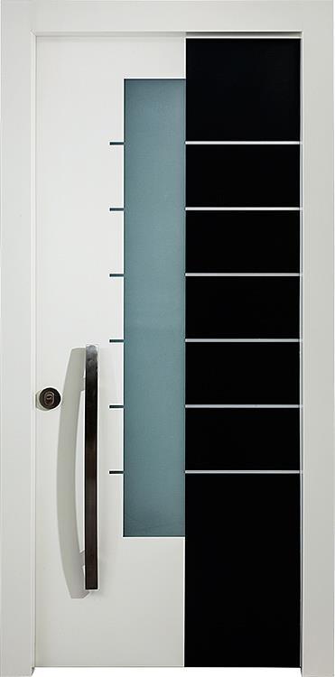 דלתות כניסה טורונטו - רשפים